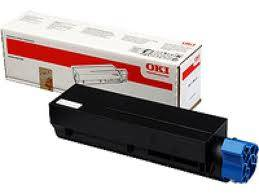 Originální toner Oki 44574802 pro tiskárnu Oki B 431 D, Oki B 431 DN, MB 461, MB 471, MB 491