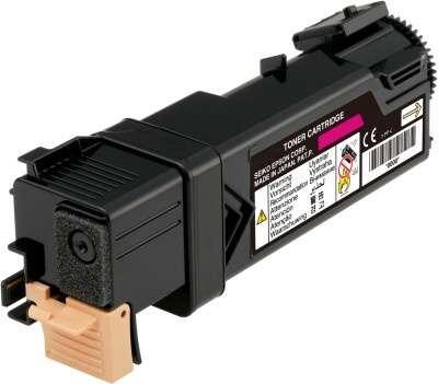 Kompatibilní toner Epson C13S050628 červený tisk na 2500 stran pro tiskárnu Epson Aculaser C2900 DN, C2900 N, CX29 DNF, CX29 NF