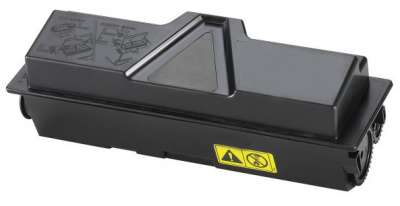 Kompatibilní toner Kyocera Mita TK-1140, 0T2ML0NL, 7200 stran pro tiskárnu Kyocera Mita FS 1035 MFP, FS 1035 MFP DP, FS 1135 MFP, FS 1135 MFP DP