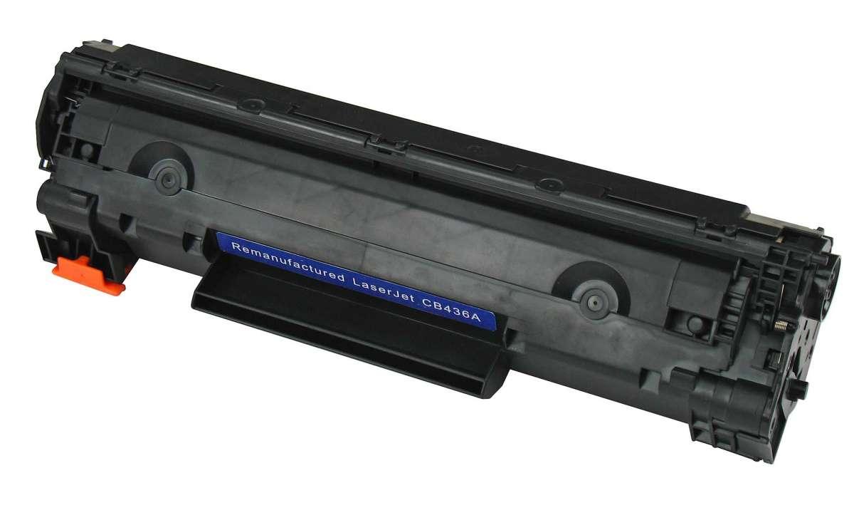 Kompatibilní toner HP CB435A, 35A, 1500 stran