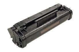 Toner kompatibilní Canon FX-3 na 2500 stran pro tiskárnu Canon L200, L220, L225, L240, L250, L260i, L280, L290, L295, L300, L350, L360, L366, L380, L388, L2050, L2060, L3500, L4000, L4500, LaserClass 1100, 2200, 2060, 4000, 4500, Multipass L90, L6000
