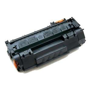 Kompatibilní toner HP Q5949A, 49A, 2500 stran