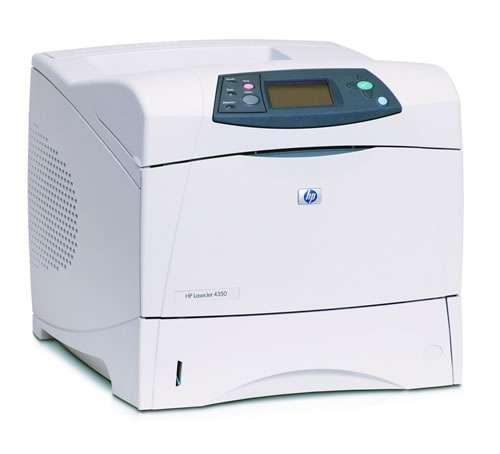 Použitá laserová tiskárna HP LaserJet 4350n