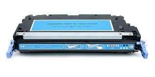 Kompatibilní toner HP Q6471A, 502A modrý na 4000 stran