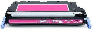 Kompatibilní toner HP Q6473A, 502A červený na 4000 stran