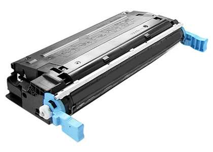 Kompatibilní toner HP Q5950A, 643A, černý, 11000 stran