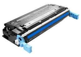Kompatibilní toner HP Q5951A, 643A, modrý, 10000 stran