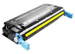 Kompatibilní toner HP Q5952A, 643A žlutý na 10000 stran
