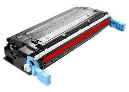 Kompatibilní toner HP Q5953A, 643A, červený, 10000 stran
