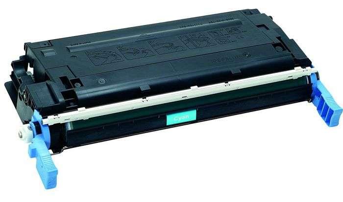 Kompatibilní toner HP Q7561A, 314A modrý