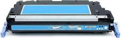Kompatibilní toner HP Q7581A, 503A modrý na 6000 stran