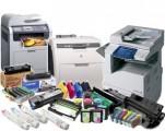 Tiskárny a příslušenství