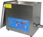 Zvětšit fotografii - Digitální ultrazvuková čistička VGT-1990QTD, 9l, 200W s ohřevem