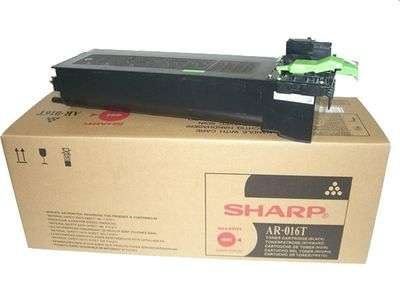 Originální toner Sharp AR-016T pro kopírku Sharp AR 5015, AR 5120, AR 5316, AR 5320