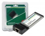 PCMCIA/Express Card