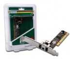 Přídavné karty PCI/PCMCIA