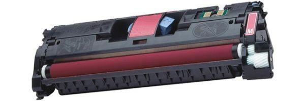 Komp. toner HP C9703A, Q3963A červený na 4000 stran