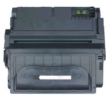 Kompatibilní toner HP Q1338A, HP 38A, 12000 stran