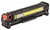 Kompatibilní toner Canon CRG 716, žlutý, 1500 stran