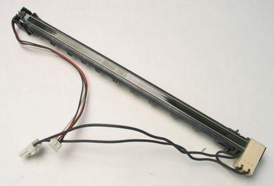 Zapékací jednotka náhradní díl HP RG9-1494 Heating Element Assembly 220V, zapékací těleso pro tiskárnu HP LaserJet 1000, 1000W, 1005W, 1200, 1200N, 1200SE, 1220