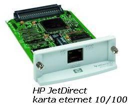 HP JetDirect 615N