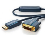 DisplayPort-DVI