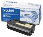 Zvětšit fotografii - Originální toner Brother TN-7600