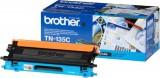 Zvětšit fotografii - Originální toner Brother TN-135C modrý