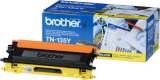 Zvětšit fotografii - Originální toner Brother TN-135Y žlutý