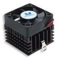 Ventilátory na CPU