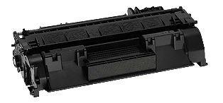 Kompatibilní toner Canon CRG 715, 3000 stran