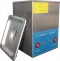 Ultrazvuková čistička VGT-1620Q, 2 litry, 60W s ohřevem