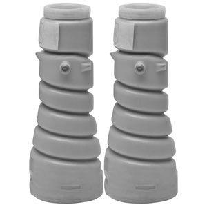 Kompatibilní toner Konica Minolta MT-102B, EP-104B