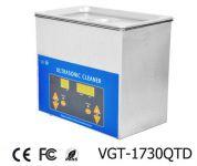 Digitální VGT ultrazvuková čistička VGT-1730QTD, 3l, 120W s ohřevem