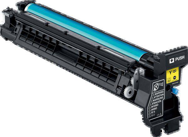 Náhradní díl Konica Minolta fotoválec DR-120 pro bizhub 130f, 131f, 190f, 240f
