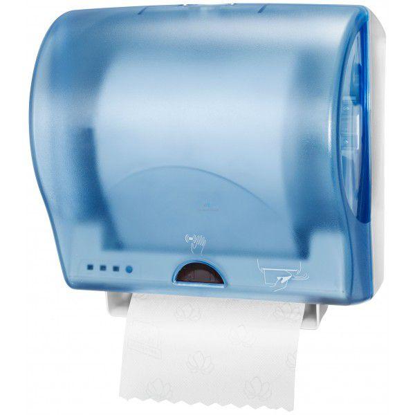 Tork Wave modrý elektronický zásobník 471106