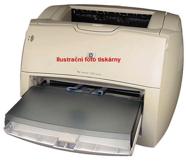 Použitá tiskárna HP LaserJet 1300, Q1334A