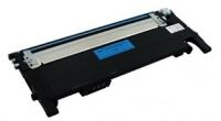 Kompatibilní toner Samsung CLT-C406S cyan, 1000 stran