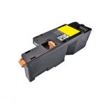 Zvětšit fotografii - Kompatibilní tonerová kazeta Xerox 106R02762 žlutý