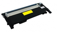 Zvětšit fotografii - Kompatibilní toner Samsung CLT-Y406S yellow, 1000 stran