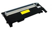 Kompatibilní toner Samsung CLT-Y406S yellow, 1000 stran