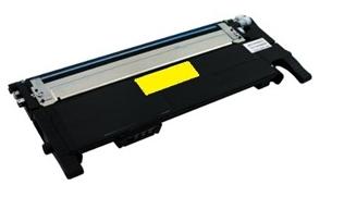 Kompatibilní tonerová kazeta žlutá Samsung CLT-Y406S