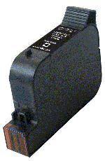 ARMOR ink-jet pro HP DJ 800 černá, komp. s 51645A, 45ml, k.č. 152