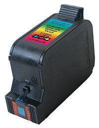 ARMOR ink-jet pro HP DJ 970 3 barvy, komp. s C6578A, 45 ml, 155 k.č.
