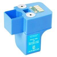 ARMOR ink-jet pro HP Photosmart 8250 cyan 5,5 ml, kompat. s C8771EE