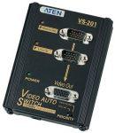 Zvětšit fotografii - ATEN Elektronický VGA přepínač 2:1 s prioritou