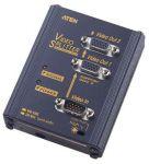 Zvětšit fotografii - ATEN Video rozbočovač 1 PC - 2 VGA 250Mhz