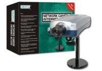 DIGITUS Internet cam. JPEG,RJ45,3-30fps,640x480