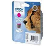 EPSON orig.T071340,magenta,D78/DX4000