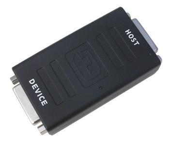 PremiumCord DVI Repeater do 50m